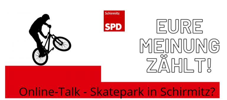 Skaterpark in Schirmitz